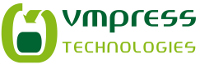 Logo VM press technologies